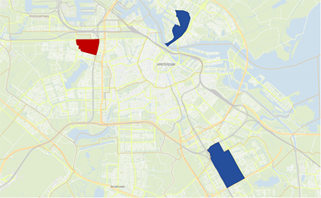 Map_neighbourhood_overview_Slotermeer_Amsterdam