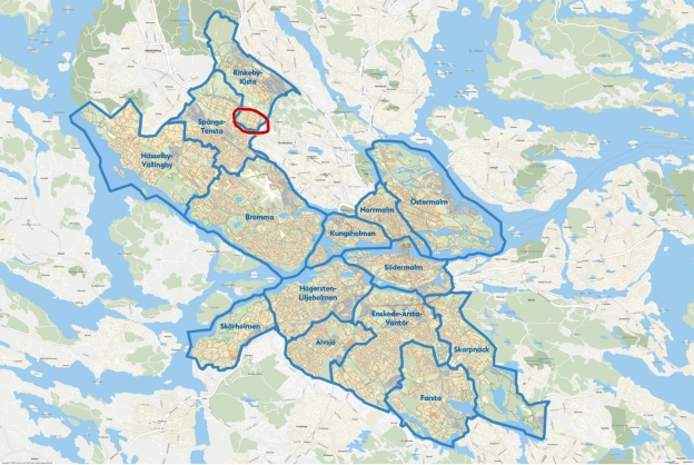 Map_neighbourhood_Rinkeby_Stockholm