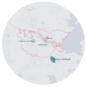 ICEC_Map_Amsterdam_Bijlmer