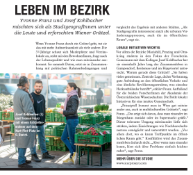 article forschen